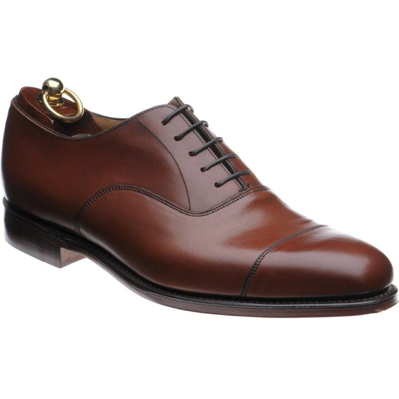 Loake Aldwych. Dream shoes.   Invest in a good pair of shoes and you'll thank me when they wear drown and your kids go to college...