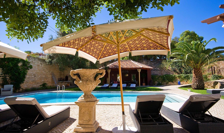 Pure luxury #Algarve