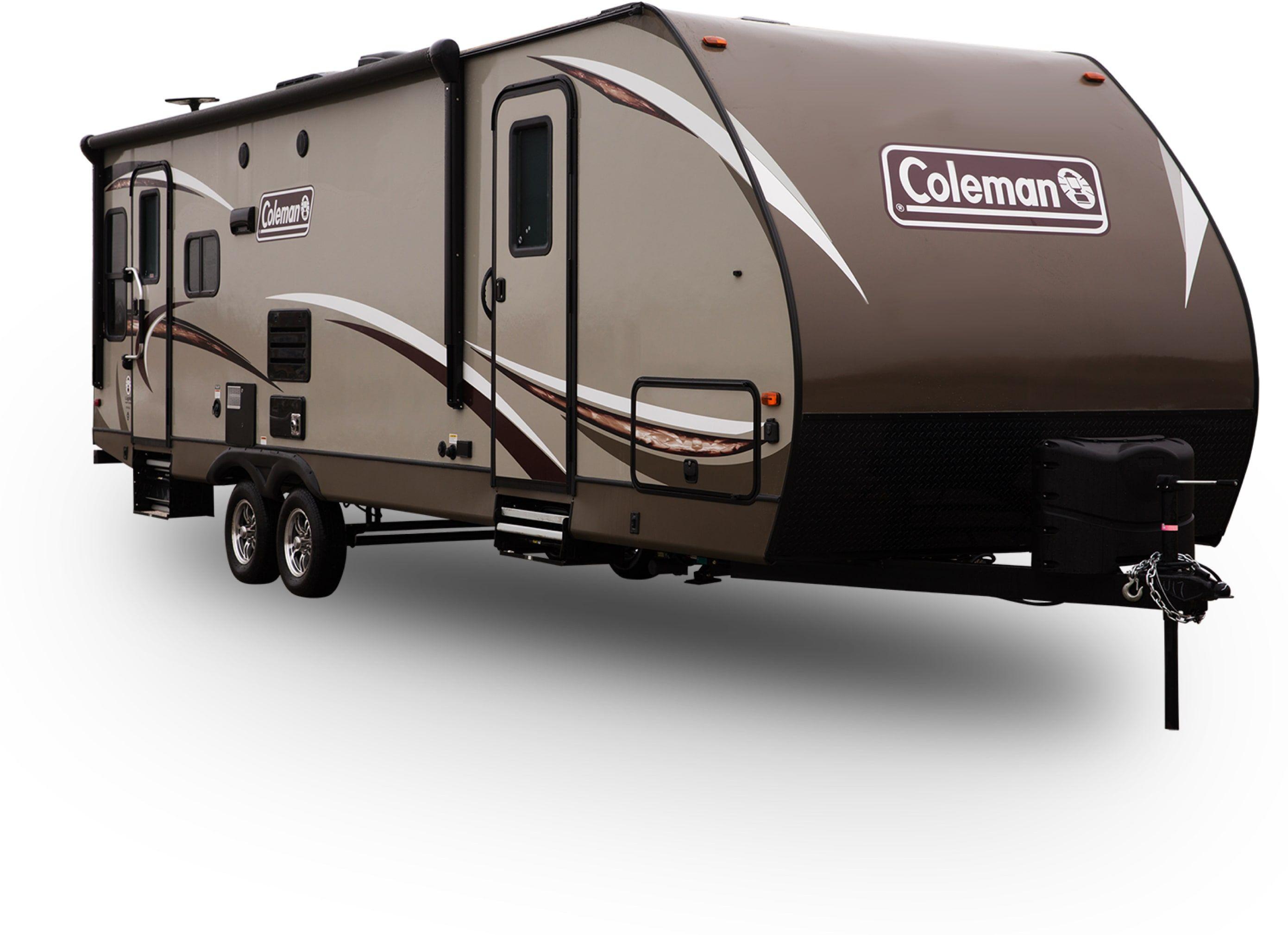 Coleman Light 2605RL Recreational vehicles, Used