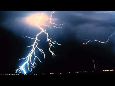 electrifying thunderstorms 11 hours sounds of nature 24 of 59