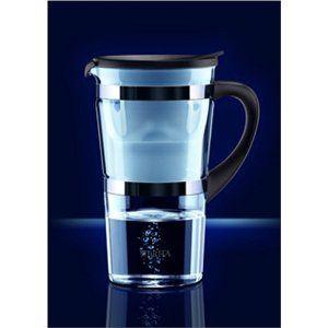 Brita Edition Premium Glass Water Filter Jug Amazon Co Uk Kitchen Home Filter Jug Water Filter Jugs Water Filter