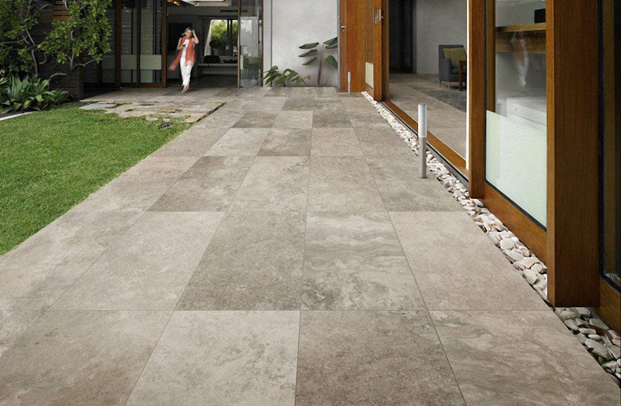 Nice Flooring For Outdoor Rooms