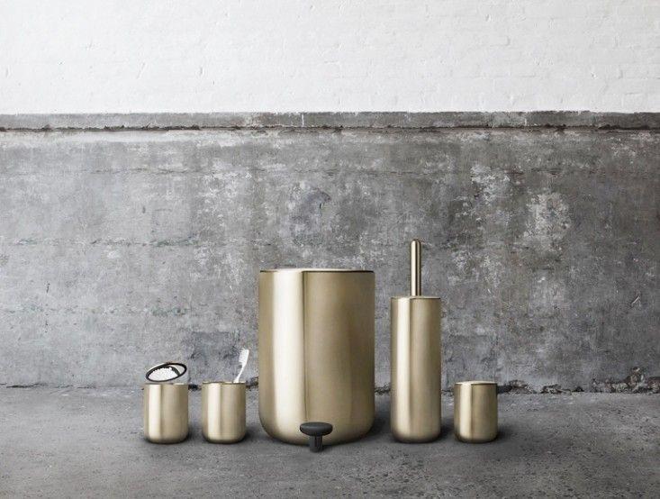 The Modern Bath: New Essentials from Copenhagen | Bathroom ...