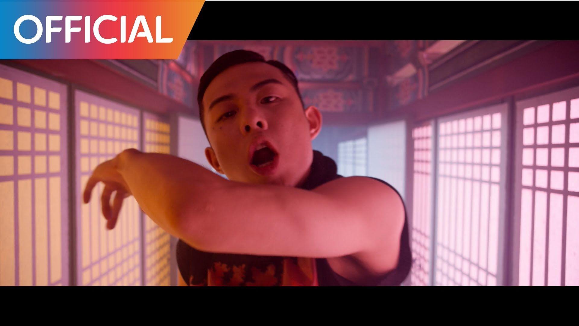 빈지노 (Beenzino) - January (Feat. YDG) MV