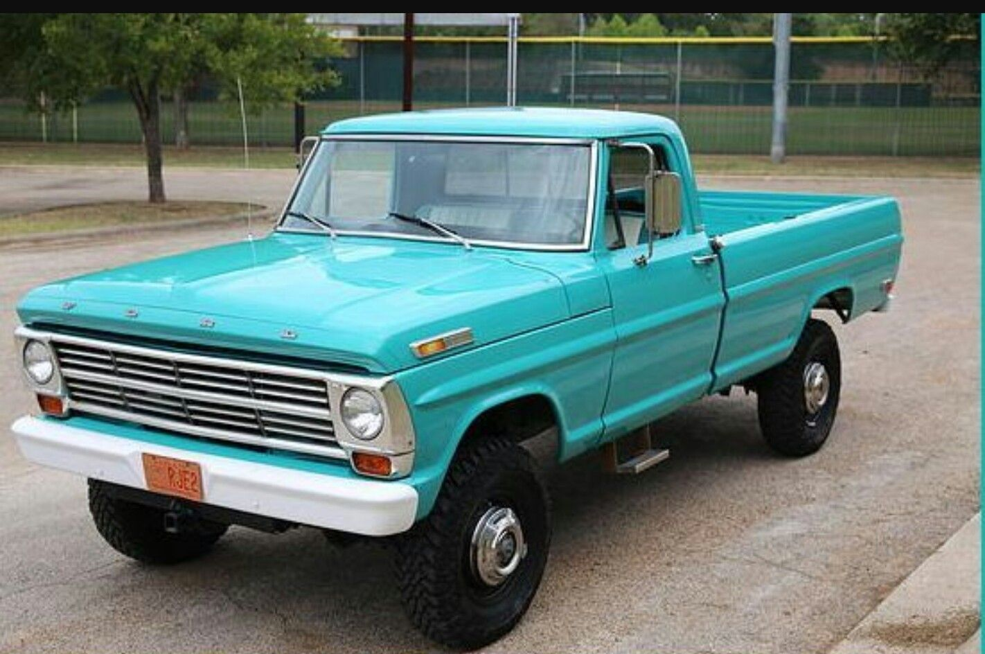 68 Ford Highboy Ford Trucks Classic Trucks Classic Ford Trucks