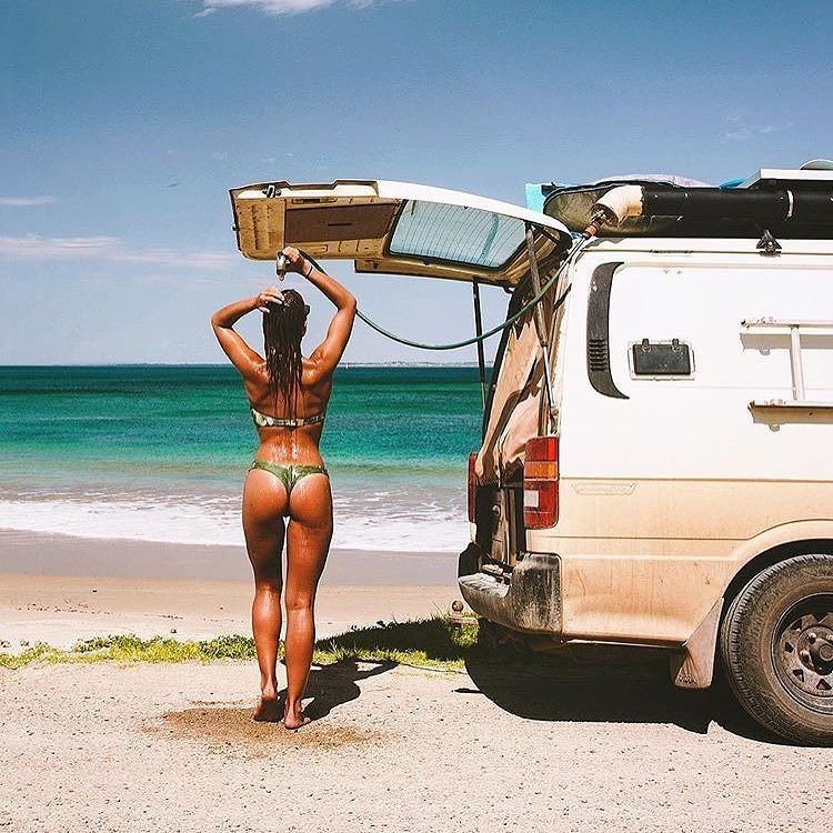 How Much Does It Cost To Surf At Fraser Island