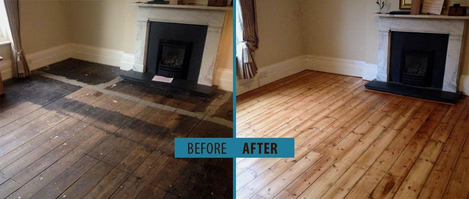 Total Floor Service Provide Best Floor Polishing Melbourne Floor