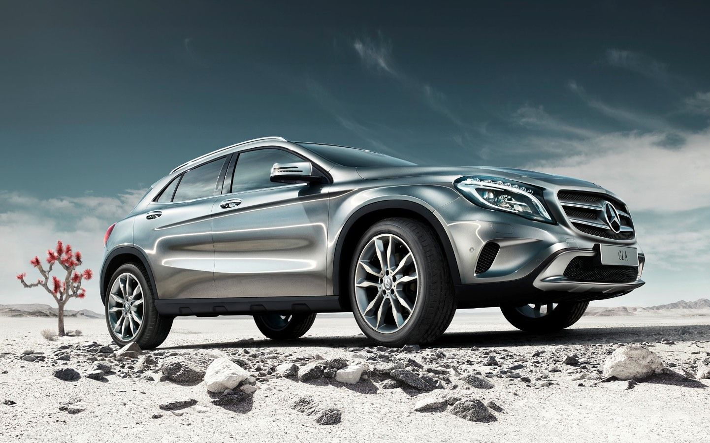 The Scope Mercedes Benz Gla Suv Models Used Mercedes Benz