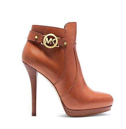 complet dans les spécifications bon service chaussures de séparation Mickael Kors - Idée Shopping - | Styles | Chaussure ...