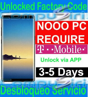 (Sponsored)(eBay) TMobile APP UNLOCK Service SAMSUNG