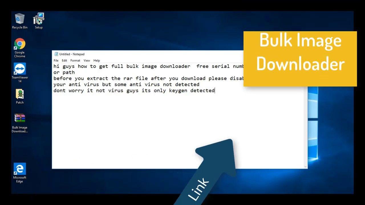 bulk image downloader serial key