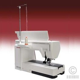 Optional Spool Stand for the Horizon 7700QCP