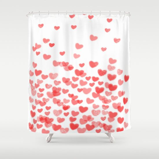Flyaway Hearts Photo Booth Backdrop Gold Glitter Heart Unique
