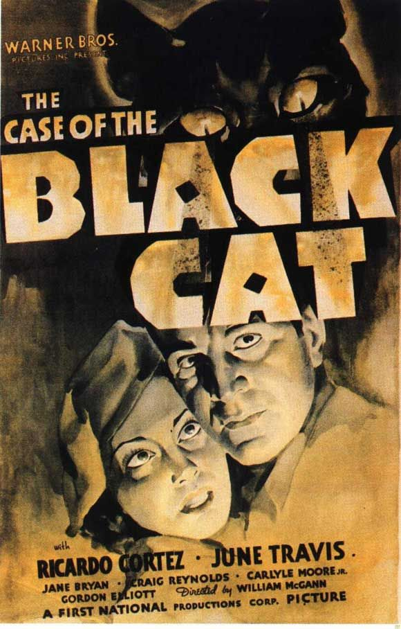 Watch The Case of the Black Cat Full-Movie Streaming
