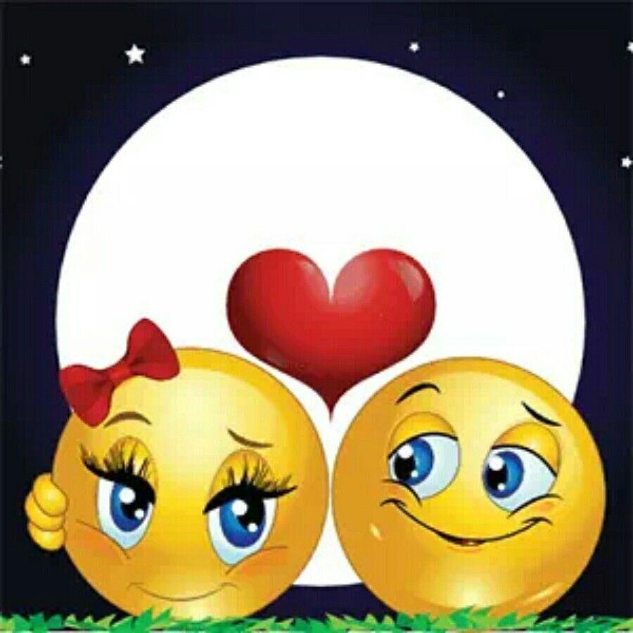 Fotos En Emoticon De Amor