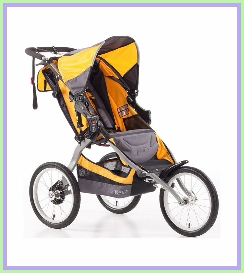 129 reference of jeep jogging stroller yellow in 2020