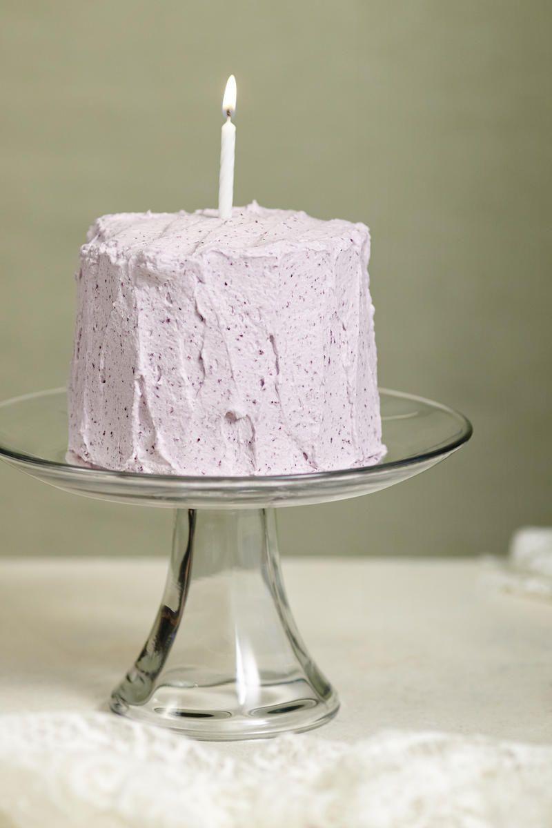Blueberry Smash Cake Recipe Smash cakes Sugaring and Birthdays