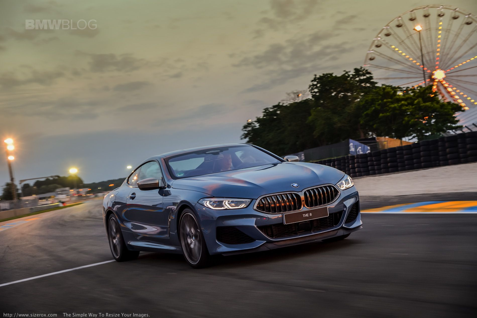 We Bring You Live Videos Of The New Bmw 8 Series Coupe Bmw Car