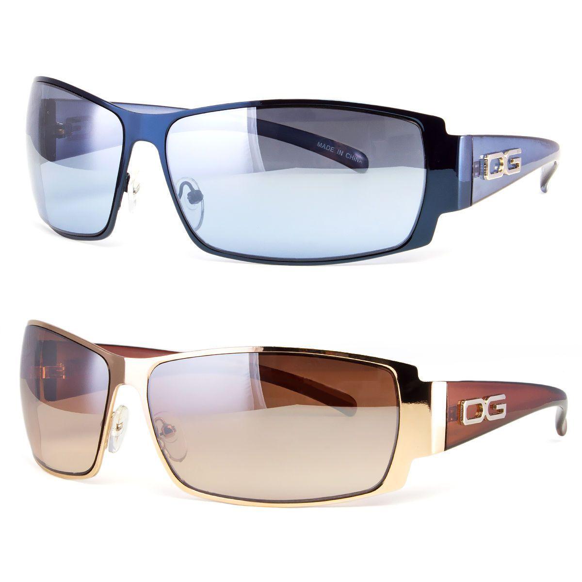 DG Eyewear Designer Shades Womens Ladies Vintage Cool Classic Fashion Sunglasses