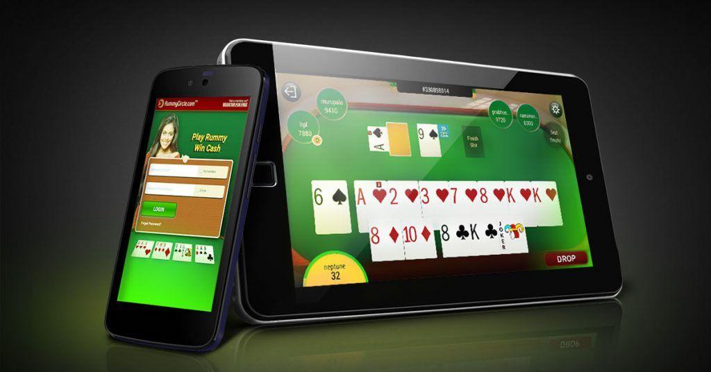 55555 Poker