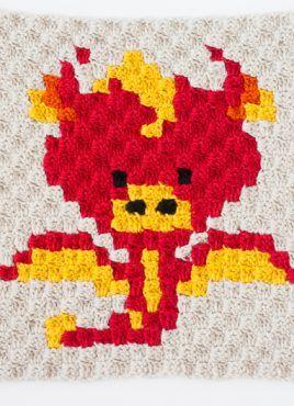 zoodiacs-dragon-c2c-crochet-1