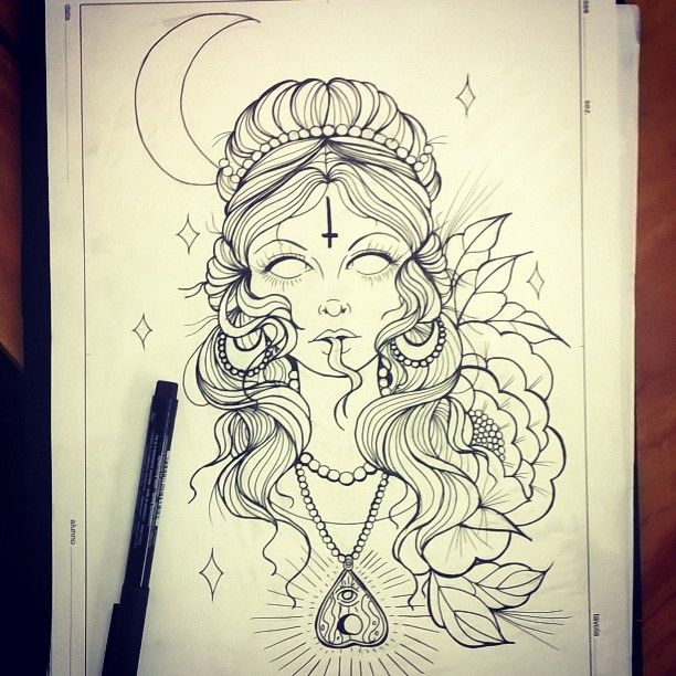 Neo Traditional Ghost Tattoo Flash Neotraditional Tattoo Tattooflash Traditional Tattoo Flash Art Drawings Art