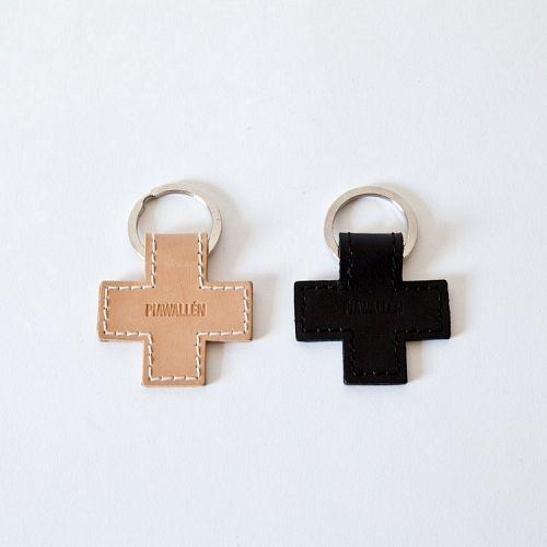 Crux key ring--Pia Wallen