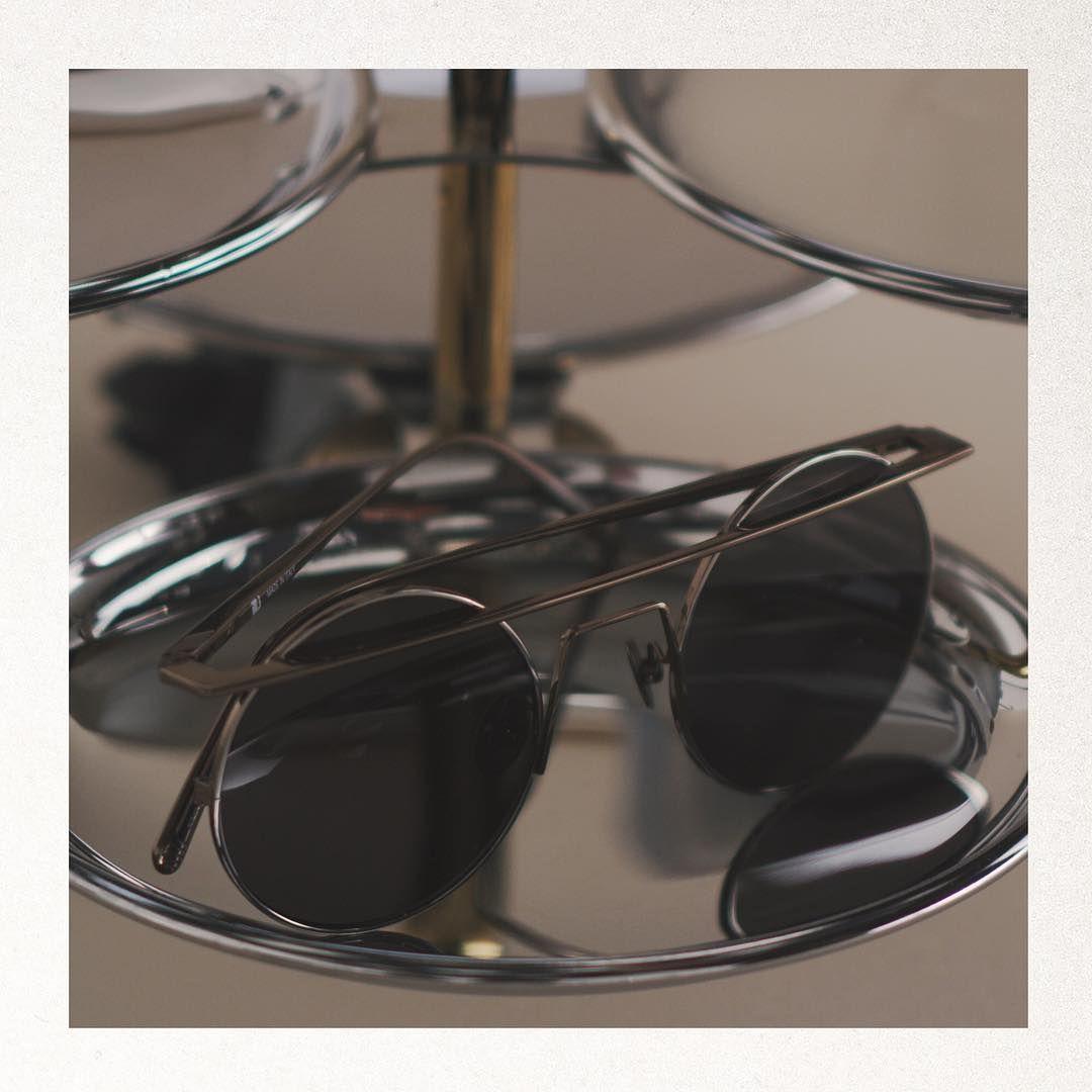 ill.i Optics WA542 still life Eyewear, Still life, Specs