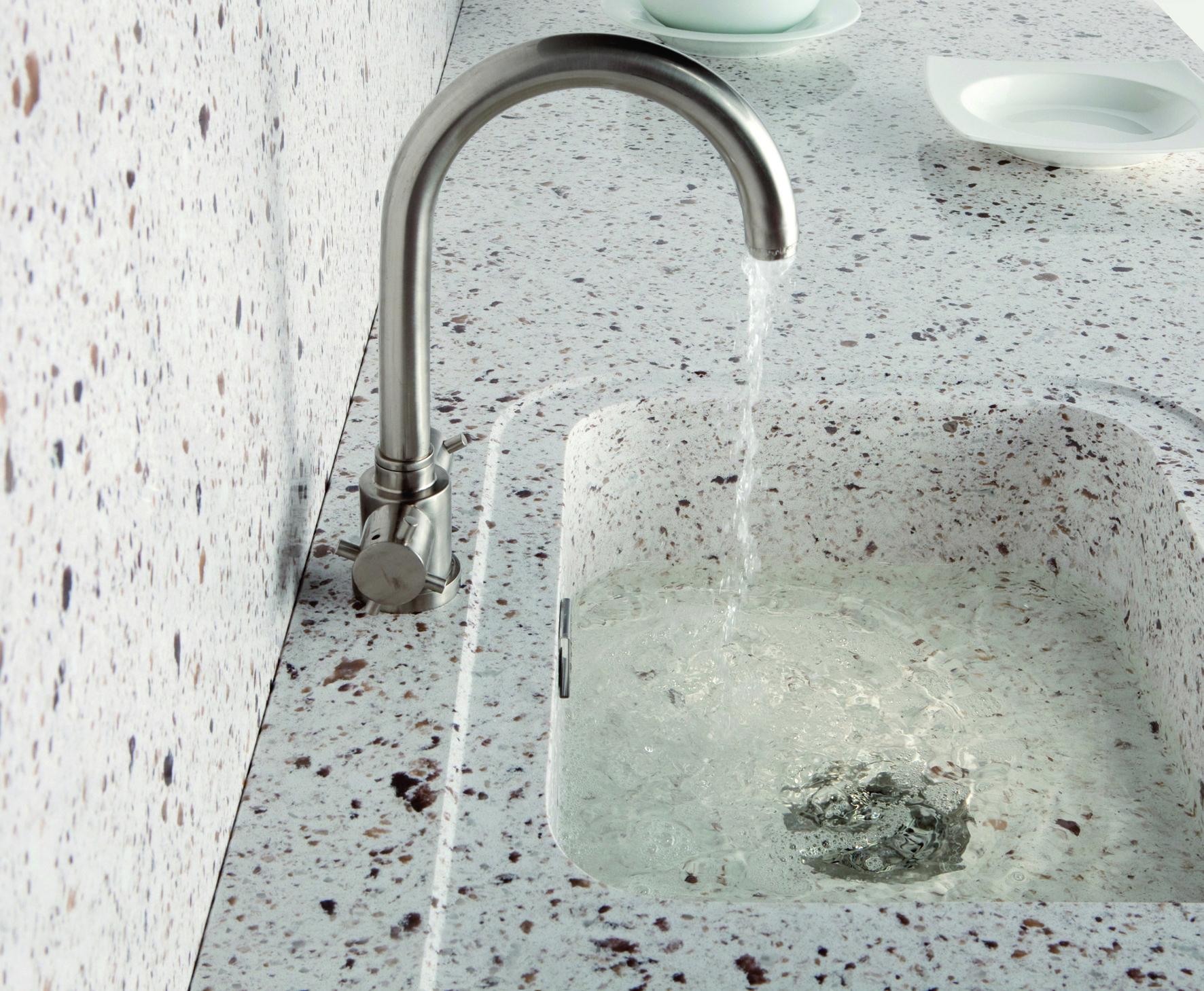 Silestone Integrity Due Silestone Kitchen Renovation Inspiration Sink