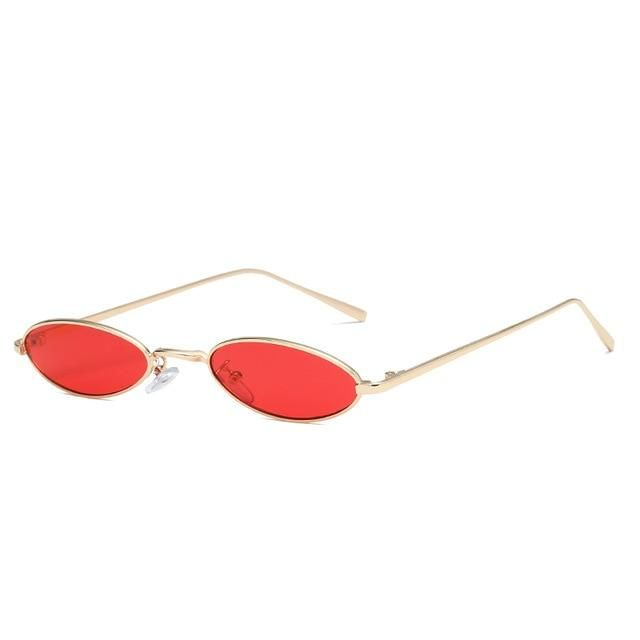 d61ddb1f558d Owl City Small Round Sunglasses Women Vintage Ladies Sun Glasses Brand  Designer Retro Sunglasses-women