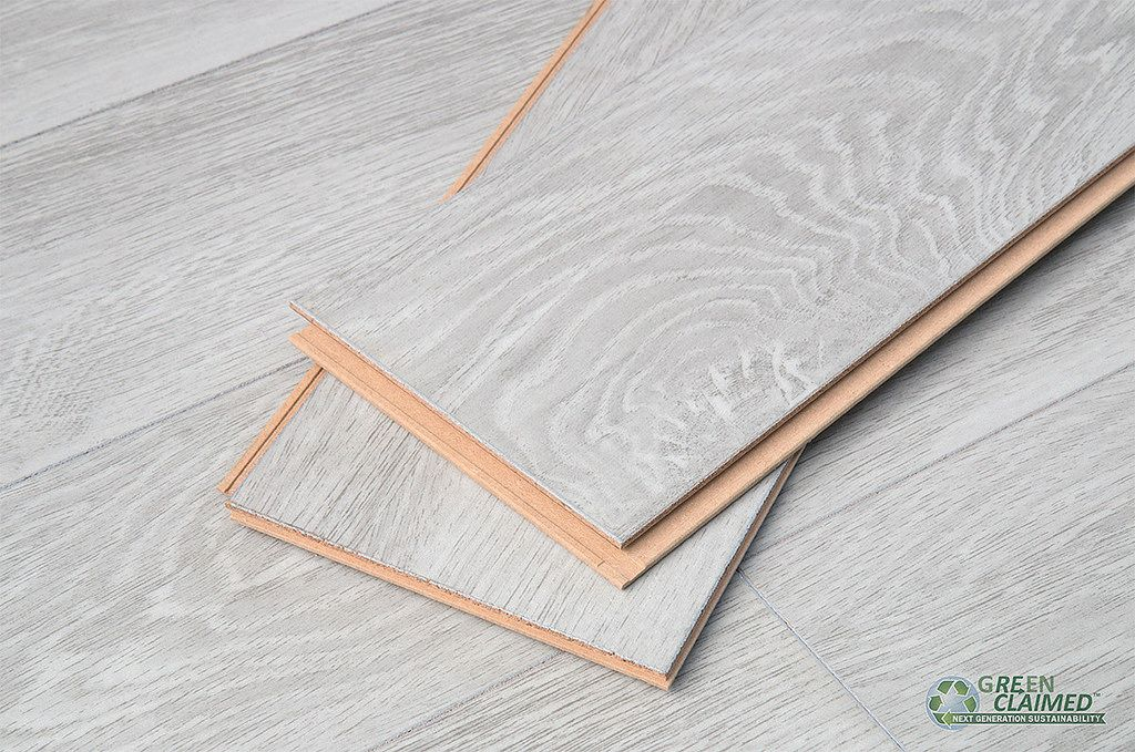Silverwood Wide+ Inspired™ GreenClaimed® Cork Flooring