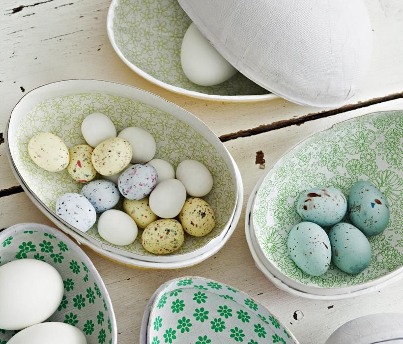 Sisusta pääsiäinen – hauskat ja helpot vinkit