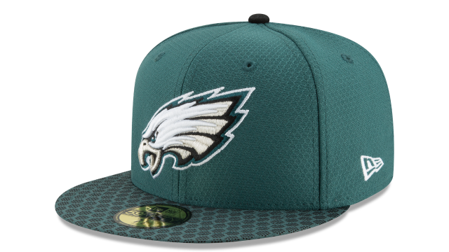 NFL ONFIELD COLLECTION Eagles team