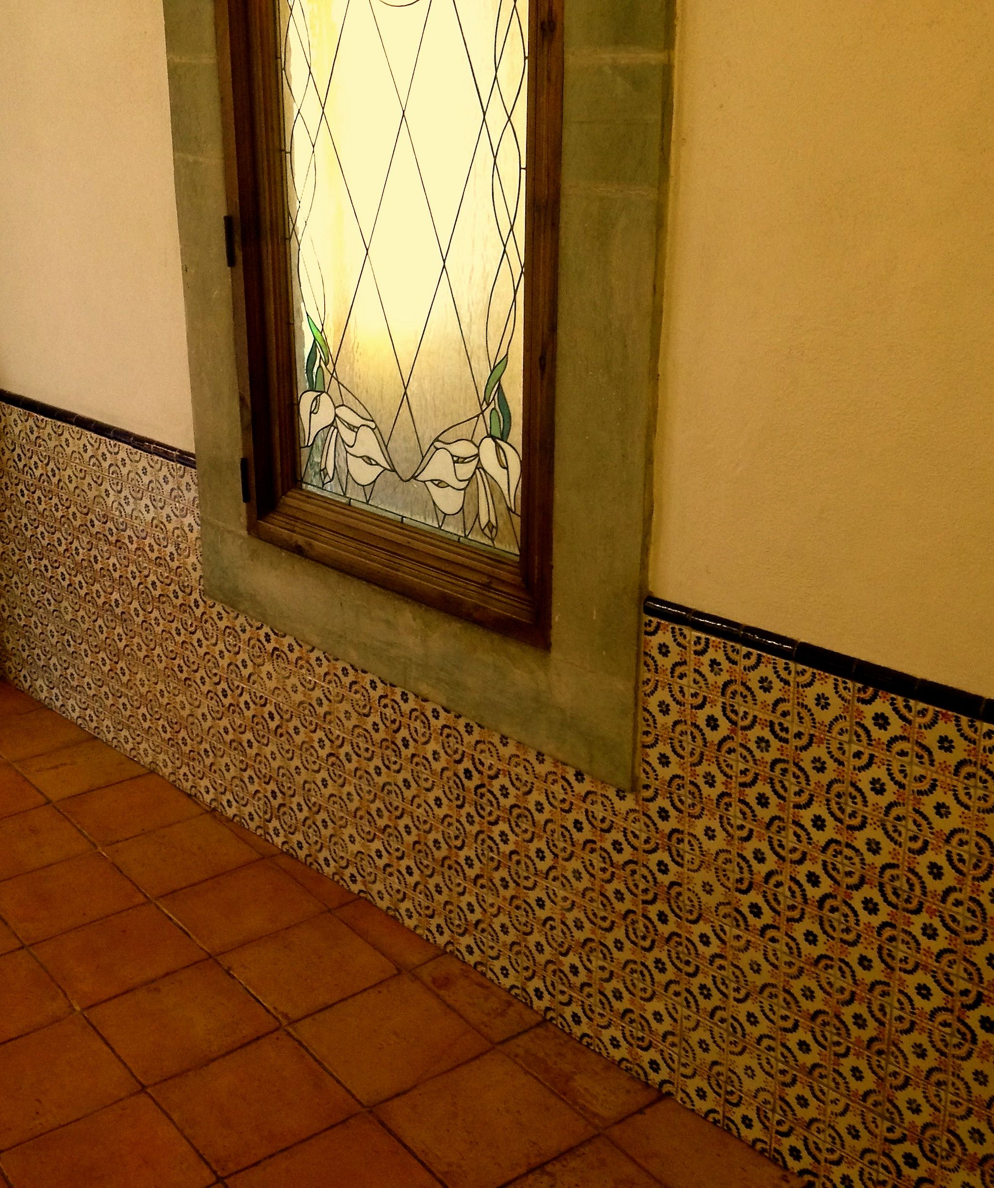 Saltillo tile is easy to clean inside and outside the house and mexican tile designs carries a full line of mexican floor tilespavers suitable for flooring in any roo dailygadgetfo Gallery