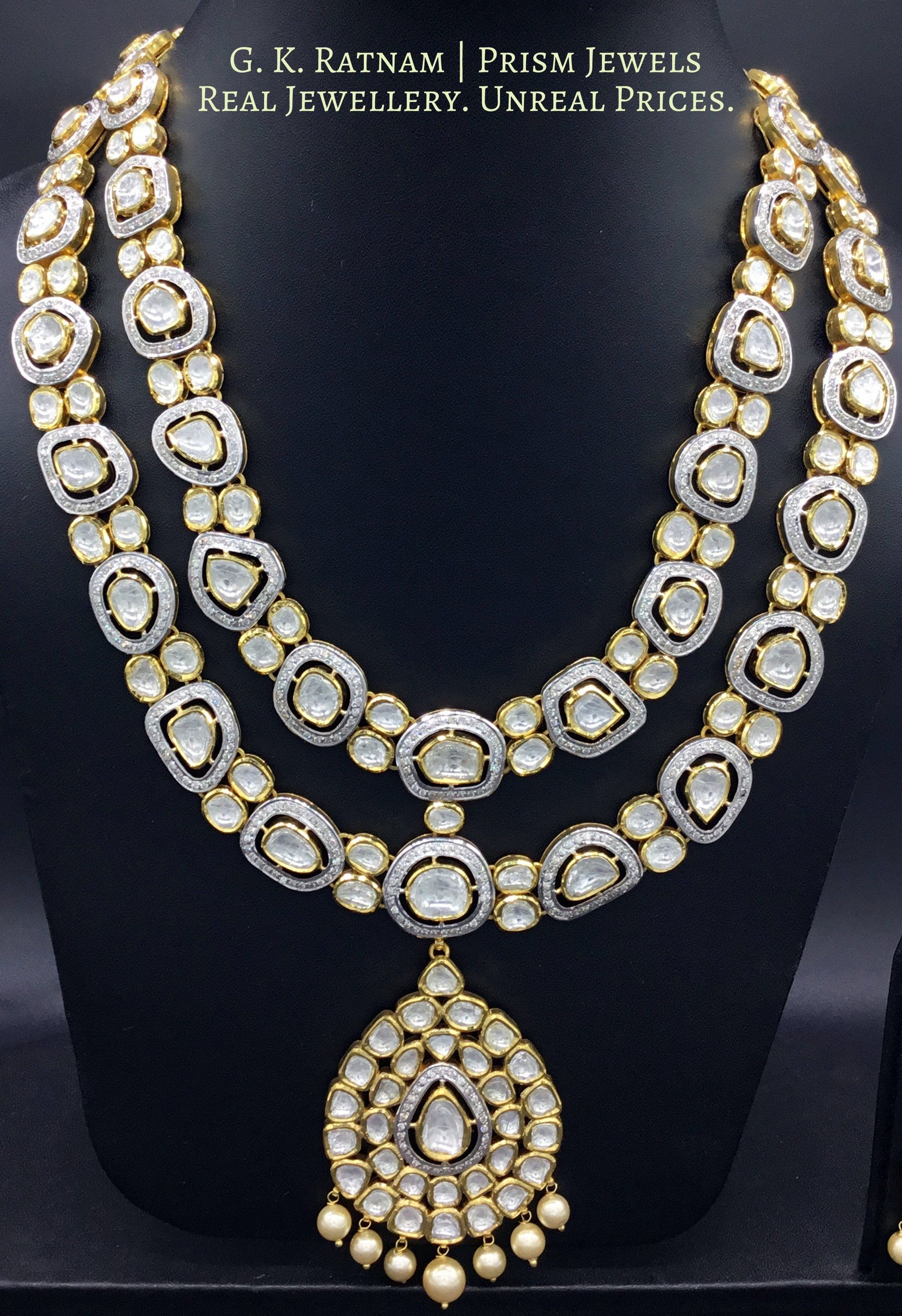 simple grams necklace indian diamond south under latest watch jewellery designs