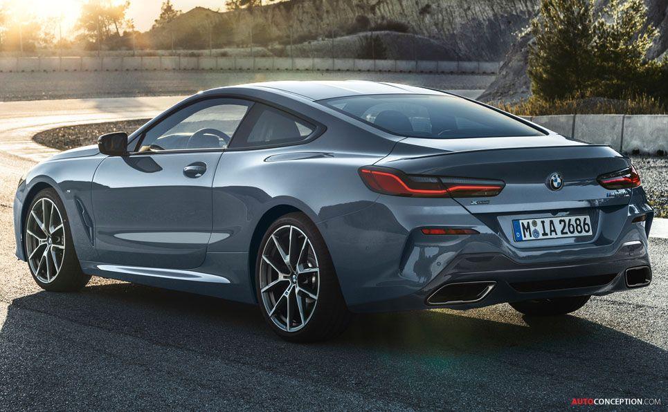 2019 Bmw 8 Series Coupe Bmw New Bmw Sports Cars Luxury