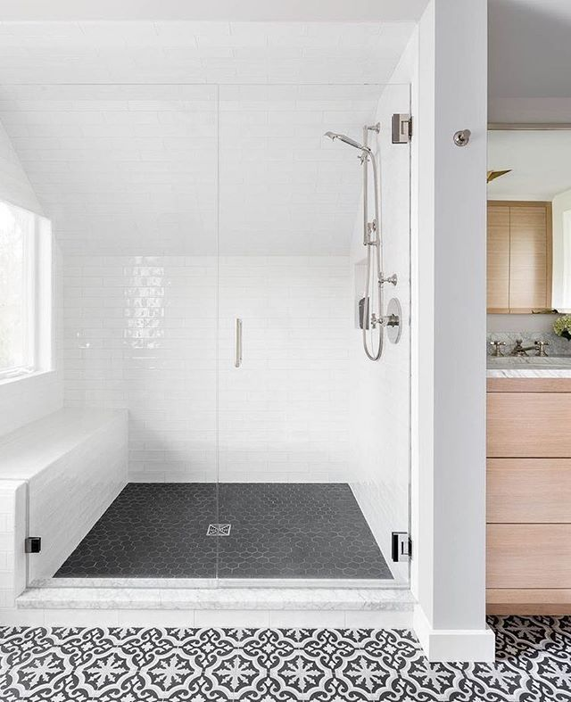 39 best walk in shower room ideas farmhouse master on beautiful farmhouse bathroom shower decor ideas and remodel an extraordinary design id=78847