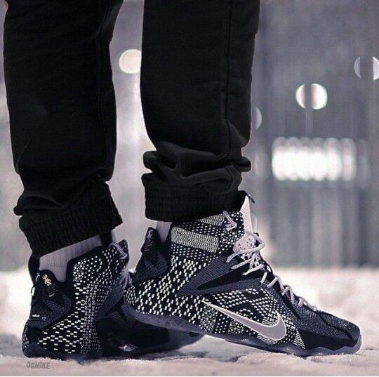 73ee7378962 Nike LeBron 12