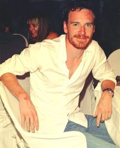 Just started Fassbender II--follow for all my latest pins :)