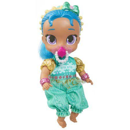 Toys Crochet Baby Halloween Liv Dolls Doll Toys