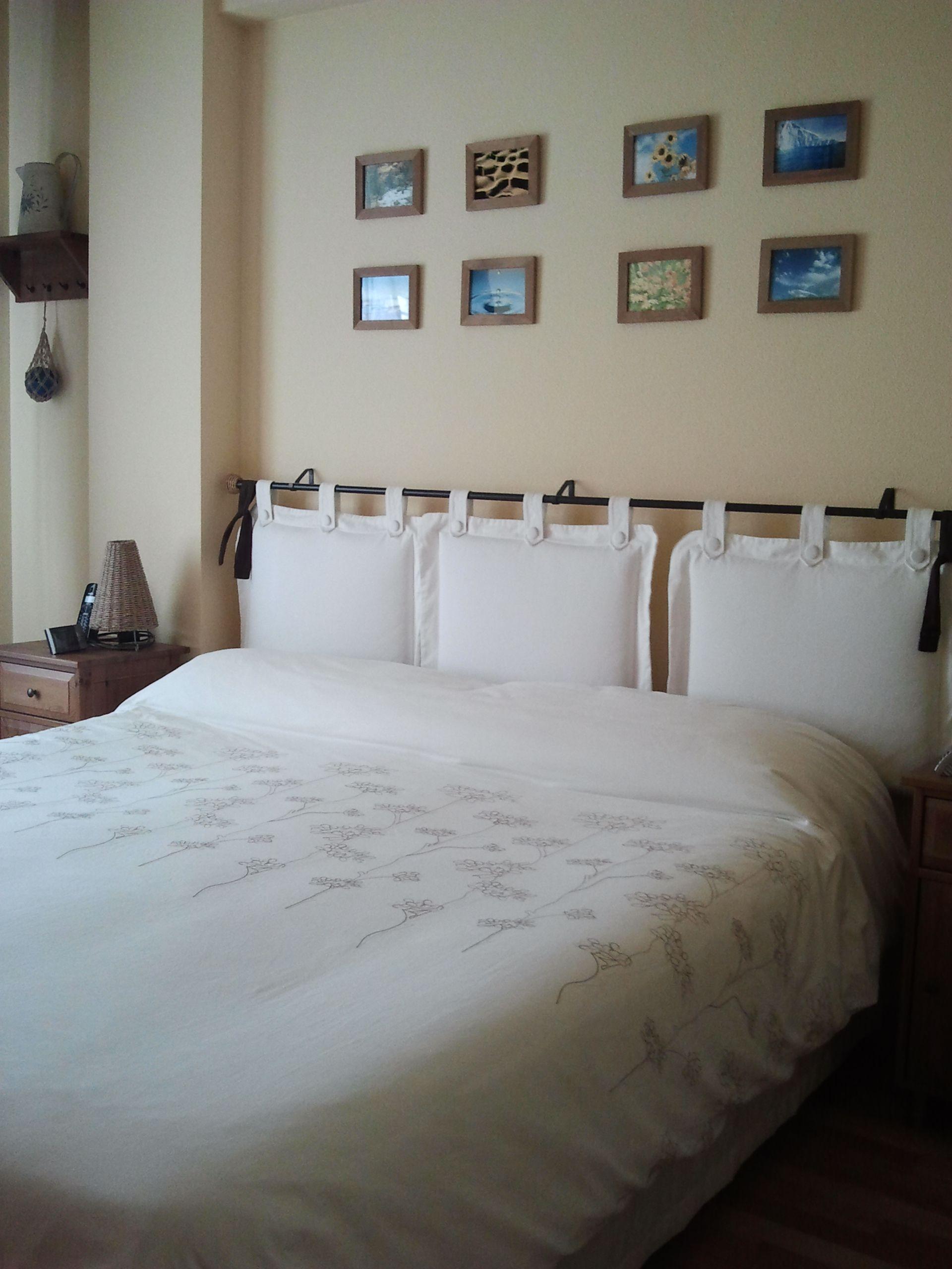 Dormitorio | Bolsas | Pinterest | Dormitorio, Cabeceros y Camas