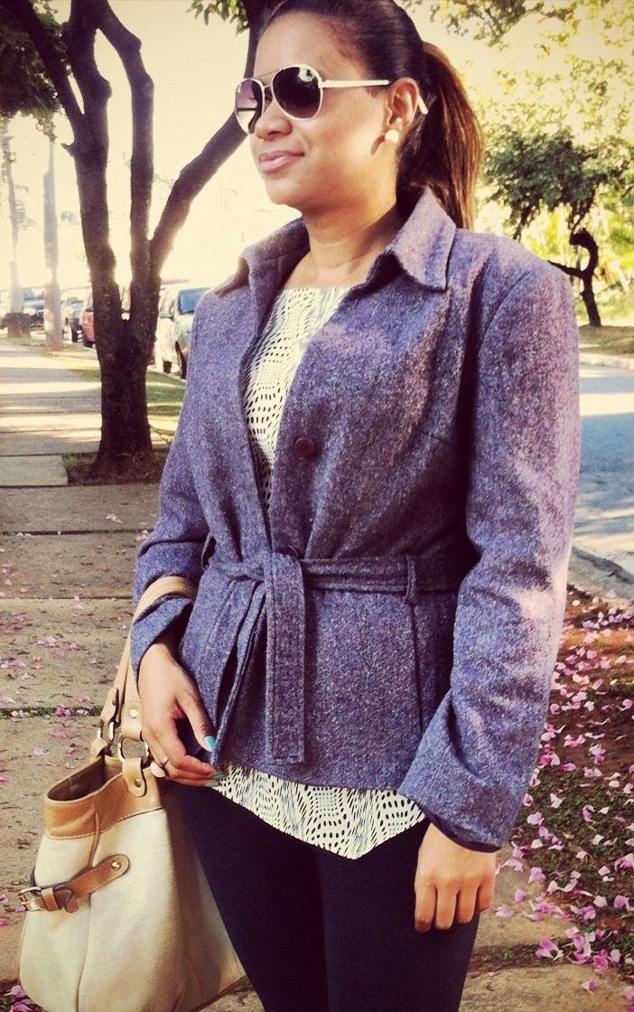 Look outono inverno @adrianagazzo