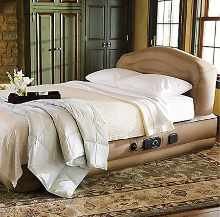 Small Space Guest Bed: Best Air Mattresses Apartment Therapyu0027s Annual Guide