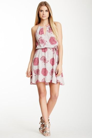 Halter Dress by Collective Concepts on @HauteLook