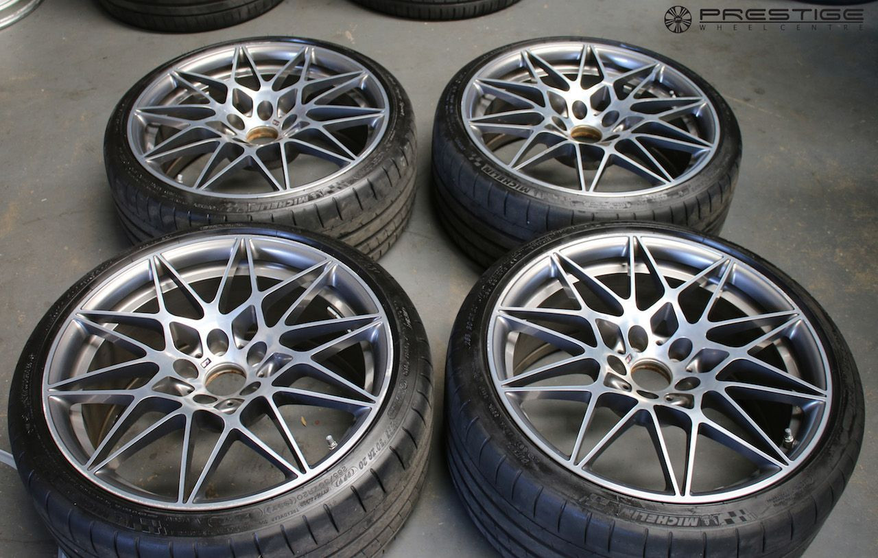 Bmw M4 Competition Pack 666m Alloy Wheels Rotawheels Alloy