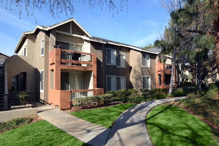 Apartments In Oceanside CA | Canyon Club Apartments