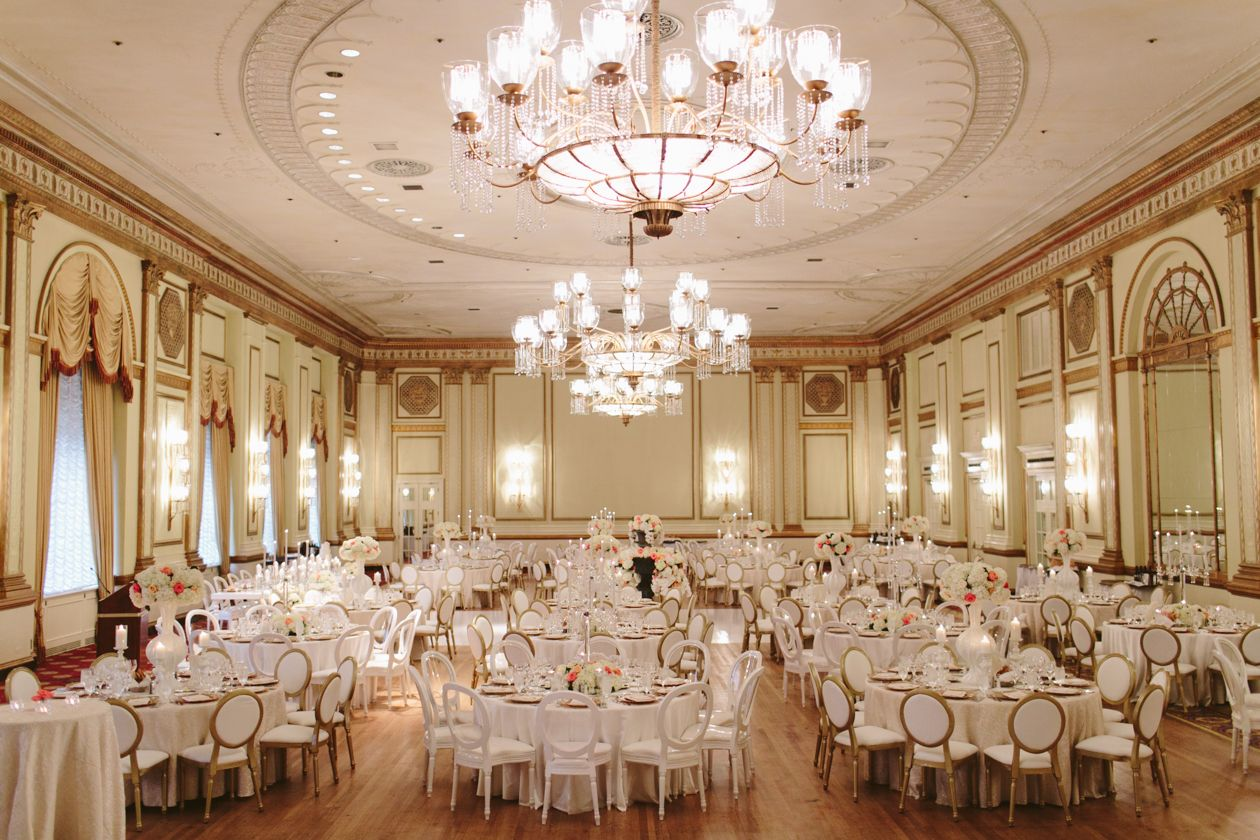 Fairmont Hotel Vancouver Wedding Photography By Jamie Delaine