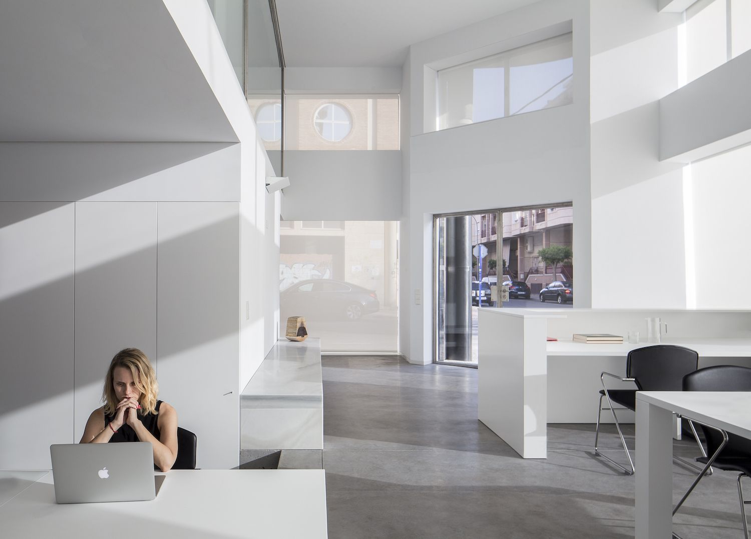 Cointec Office | Dot Partners | est living