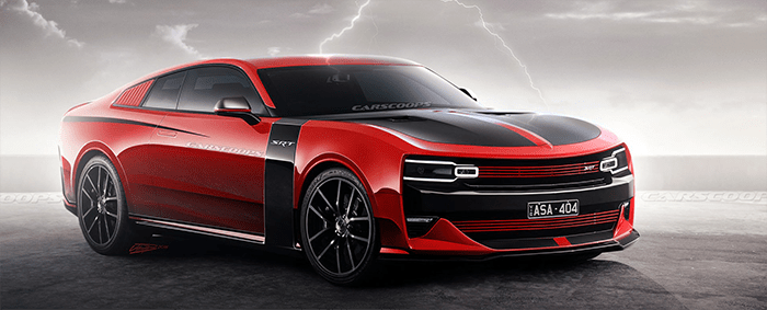 2020 Dodge Charger Redesign, Leak, Release Date, Price