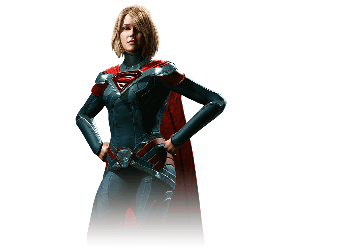 Pin On Injustice2